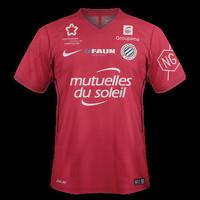 Montpellier HSC 2018/19 - 3