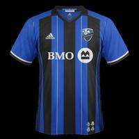 Montreal Impact 2017 - 1