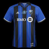 Montreal Impact 2018 - 1