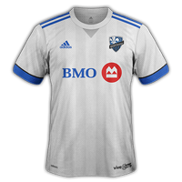 Montreal Impact 2018 - 2