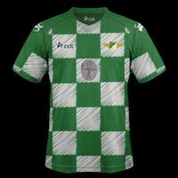 Moreirense 2017/18 - 1