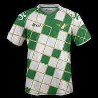 Moreirense 2018/19 - 1