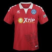 MSV Duisburg 2017/18 - 3