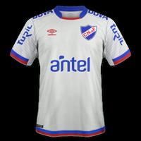 Nacional 2018 - 1