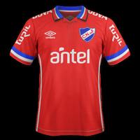 Nacional 2018 - 2