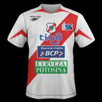 Nacional Potosí 2017/18 - 1
