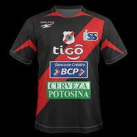 Nacional Potosí 2017/18 - 2