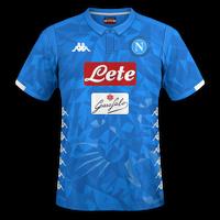 Napoli 2018/19 - 1
