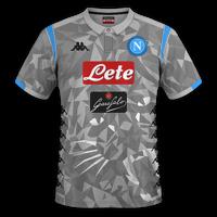 Napoli 2018/19 - 3