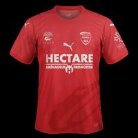 Nîmes Olympique 2018/19 - 1