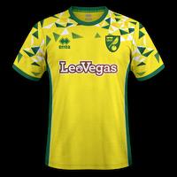 Norwich 2018/19 - 1