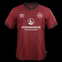 Nürnberg 2018/19 - 1