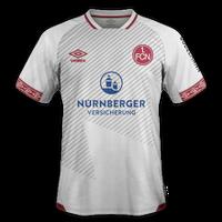 Nürnberg 2018/19 - 2