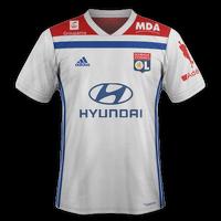 Olympique Lyon 2018/19 - 1
