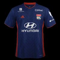 Olympique Lyon 2018/19 - 2