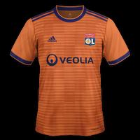 Olympique Lyon 2018/19 - 3