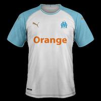 Olympique Marseille 2018/19 - 1