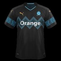Olympique Marseille 2018/19 - 2