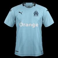 Olympique Marseille 2018/19 - 3