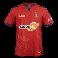 Osasuna 2018/19 - 1