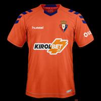 Osasuna 2018/19 - 2
