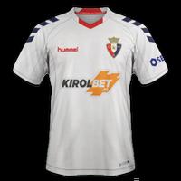 Osasuna 2018/19 - 3