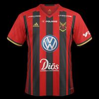 Östersunds FK 2018 - 1