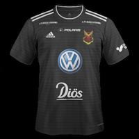 Östersunds FK 2018 - 2