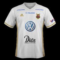 Östersunds FK 2018 - 3