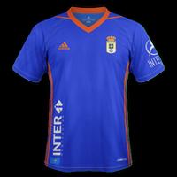 Oviedo 2017/18 - 1