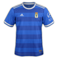 Oviedo 2018/19 - 1
