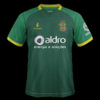 Paços Ferreira 2018/19 - 2