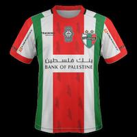 Palestino 2018 - 1