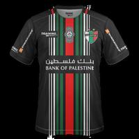 Palestino 2018 - 2