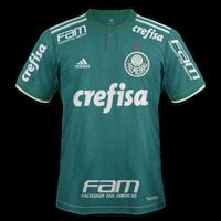 Palmeiras 2018 - 1