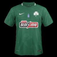 Panathinaikos 2018/19 - 1