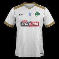 Panathinaikos 2018/19 - 2