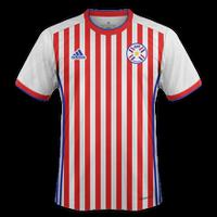 Paraguay 2018 - 1