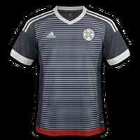 Paraguay 2018 - 2