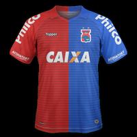 Paraná 2018 - 1