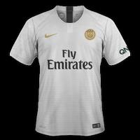 Paris Saint-Germain 2018/19 - 2