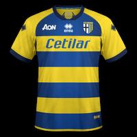 Parma 2018/19 - 2