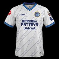 Pattaya United 2018 - 2