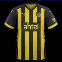 Peñarol 2018 - 1