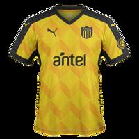 Peñarol 2018 - 2