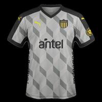 Peñarol 2018 - 3