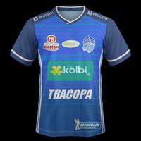 Pérez Zeledón 2017 - 1