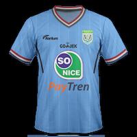 Persela 2018 - 1