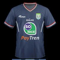 Persela 2018 - 2