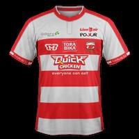Persepam Madura United 2018 - 1